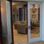 Condo Hurricane Doors